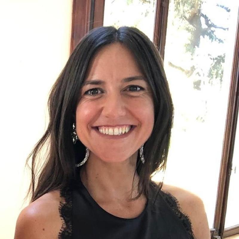 Eugenia Galeazzi - Educación Emocional