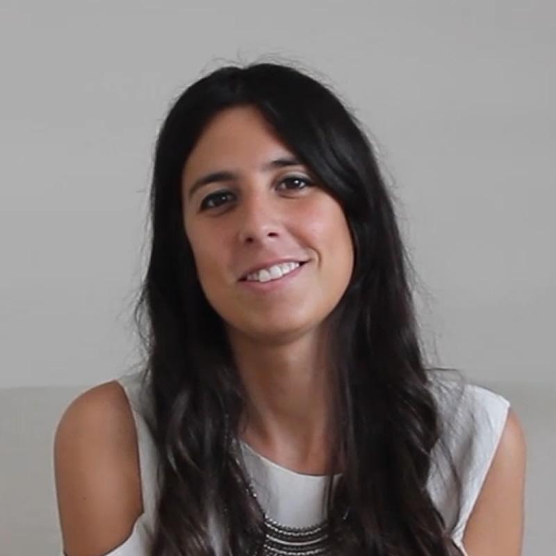 Foto de María Elina Bernaldo de Quirós - Educación Financiera