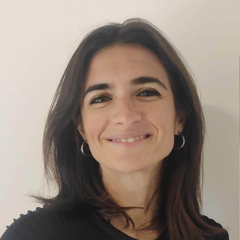 Romina Berardi - Gestión y Liderazgo
