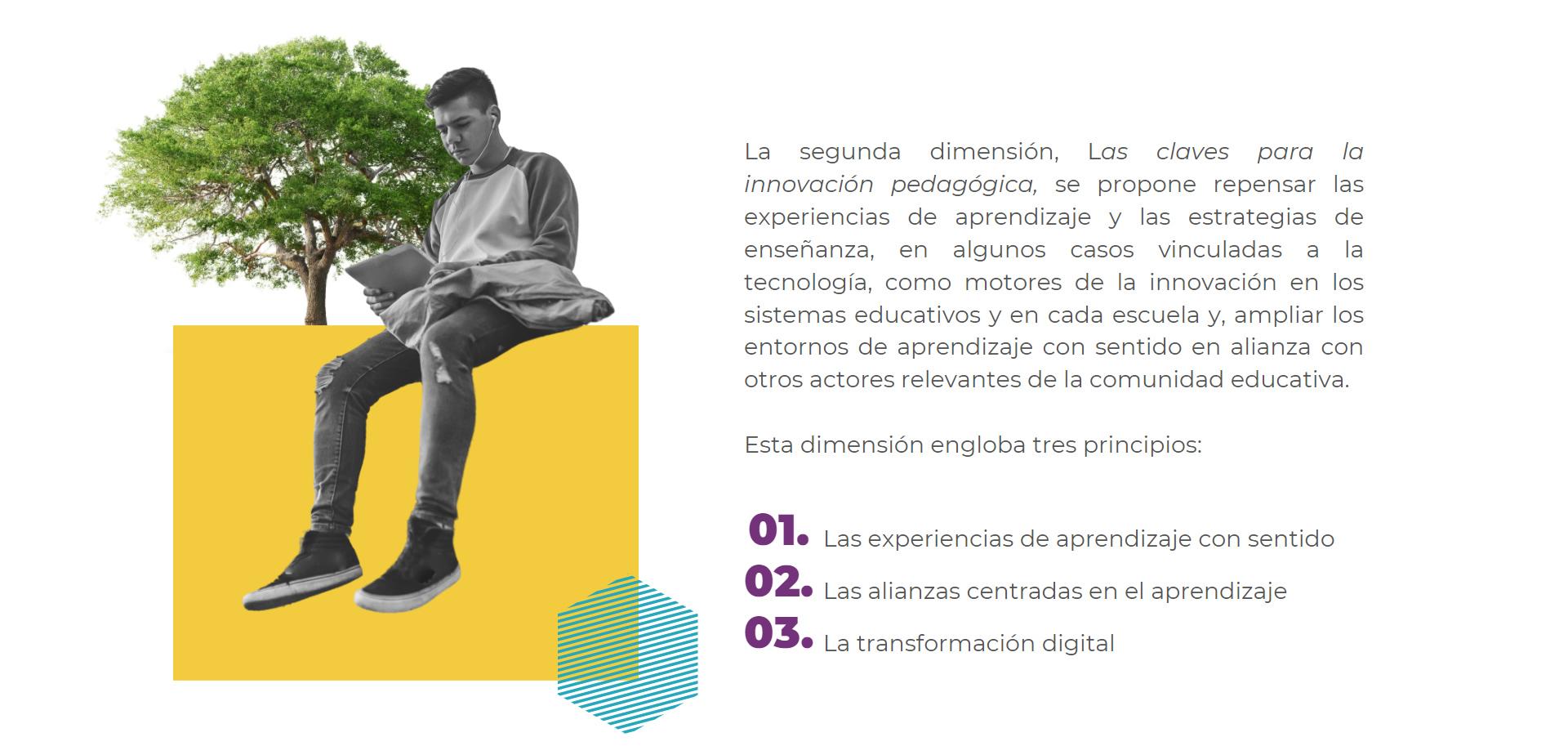 Imagen de Modelo Educativo 2